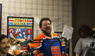 Kevin Smith's Tusk Labors for Infamy
