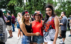 Thumbnail for The People You Meet at a Drake and Lil Wayne Concert