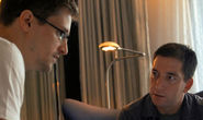 Citizenfour Captures Urgent, Nerve-Racking History in Progress