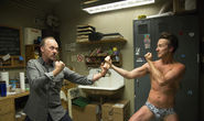 Birdman Gives Michael Keaton a Role Worthy of Him