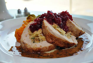 Where to Eat Out This Thanksgiving