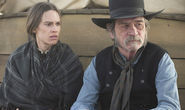 Tommy Lee Jones's The Homesman Brings a Lost America to Life.