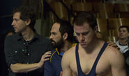 Wrestling Drama Foxcatcher Engages but Doesn't Pin