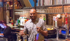 Behind the Bar: How to Win Double at The Nightingale Room