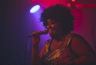 The Suffers' Sold Out Celebration