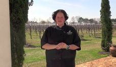 Chef Chat: Mary Bass Talks Her Culinary Focus as Haak Winery