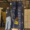 Feds Seize Illegal Chinese Honey
