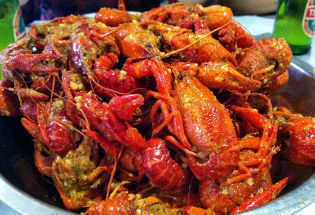 The 10 Best Crawfish Dishes in Houston