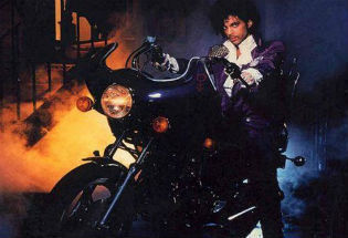 Making of Purple Rain a Great Read