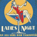 A Different Kind of Ladies' Night