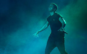 Thumbnail for Coachella 2015 Sunday Lineup: Drake, Jenny Lewis, St. Vincent & More