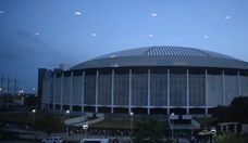 Happy Birthday, Old Friend: Houston Shares its Astrodome Memories