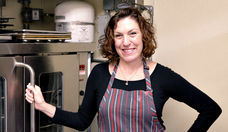 Chef Chat: Jody Stevens on Why She Started Making Vegan and Gluten-Free Cakes