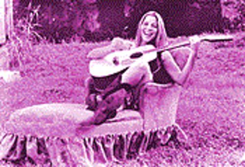 Terri Hendrix moves naturally through various styles, from folk and blues to swing and rock.