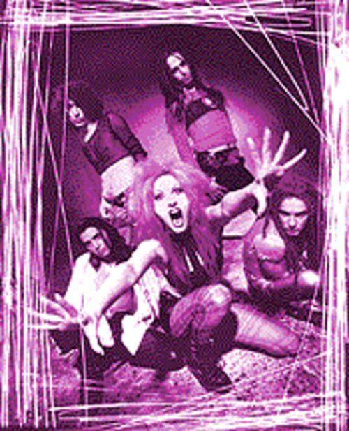 With a slinky young thang as its centerpiece, Lords of Acid creates big-beat dance.
