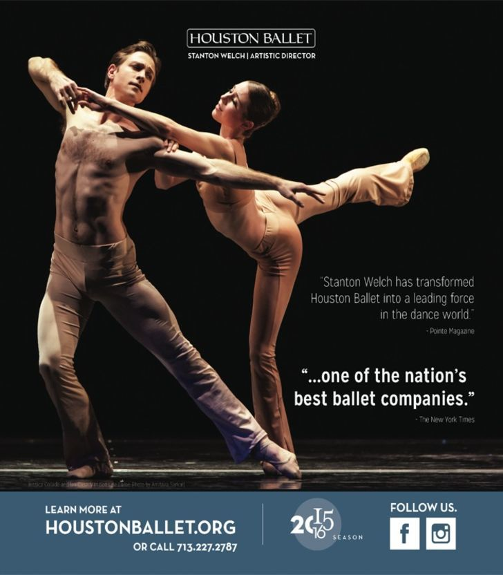 Houston Ballet-direct