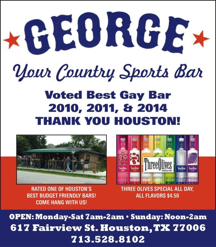 George's Country Sport's Bar