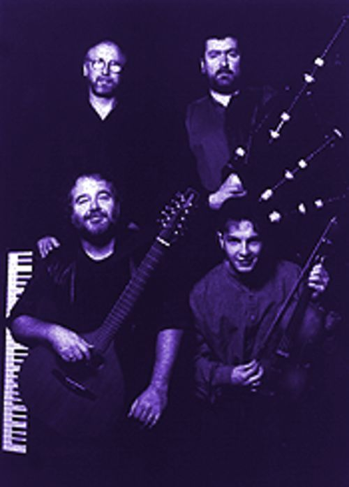 Now more institution than musical group, the Battlefield Band delivers strong Celtic pop.