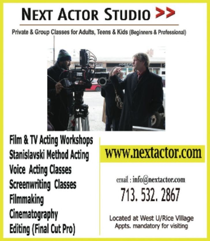 Next Actor Studio