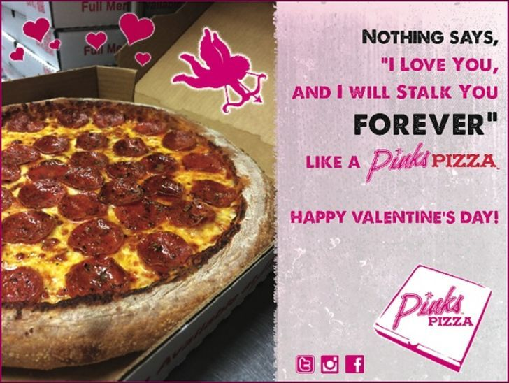 Pink's Pizza