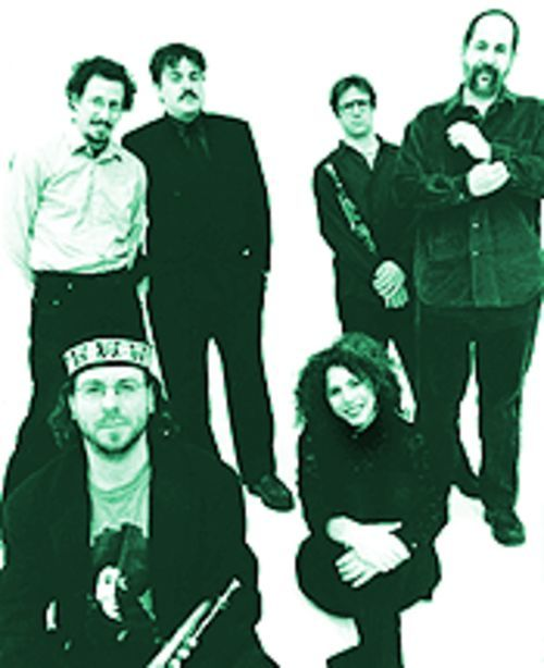 The Klezmatics: The first klezmer band to write a Yiddish ode to the joys of cannabis.
