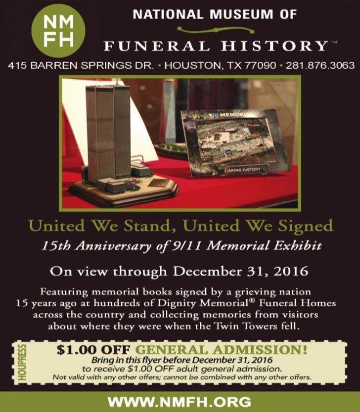 National Museum of Funeral History