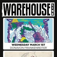 Warehouse Live