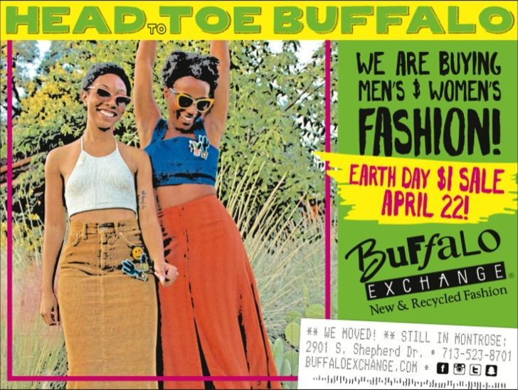 Buffalo Exchange