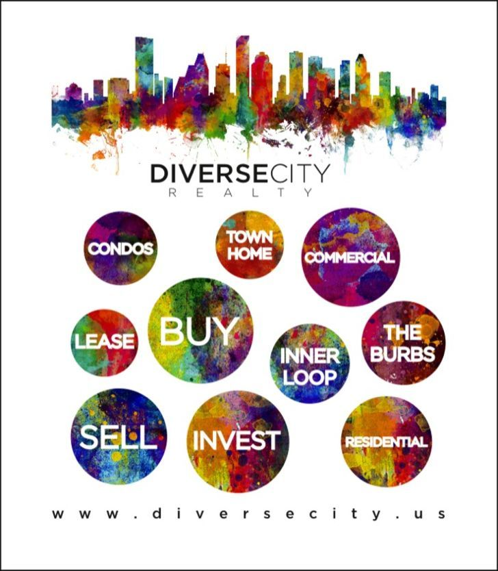 Diverse City Realty