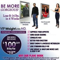 VIP Weightloss MD