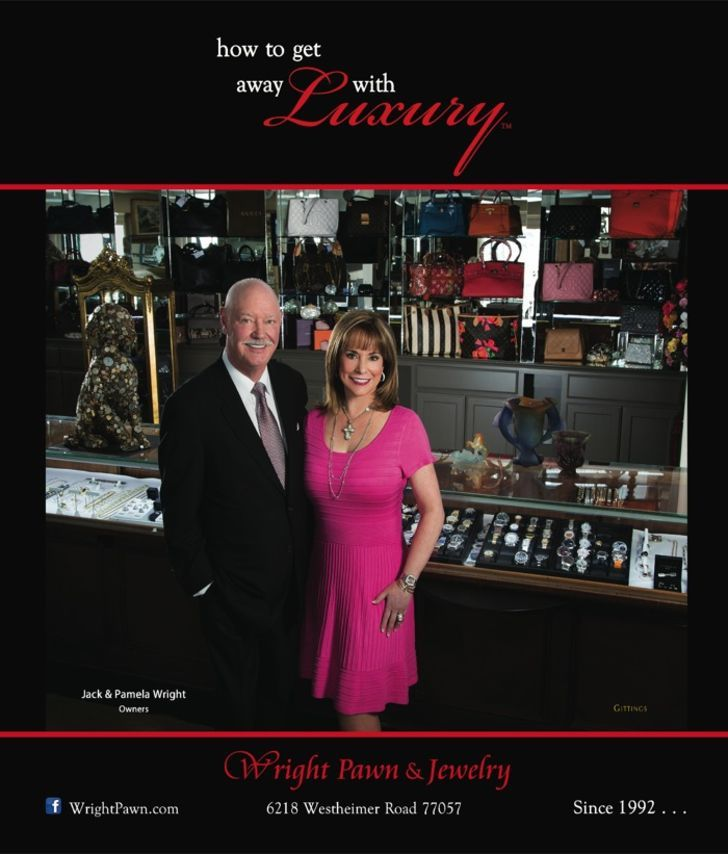 Wright Pawn & Jewelry Co. - Voted Best Pawn Shop in Best of Houston 2016!