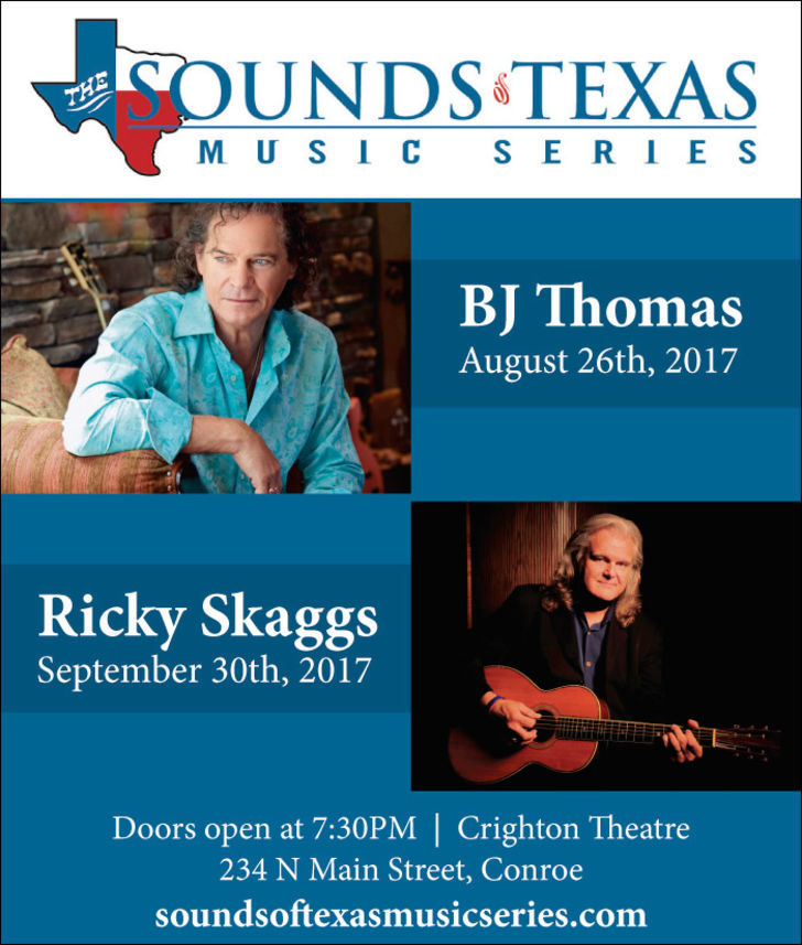 Sounds of Texas