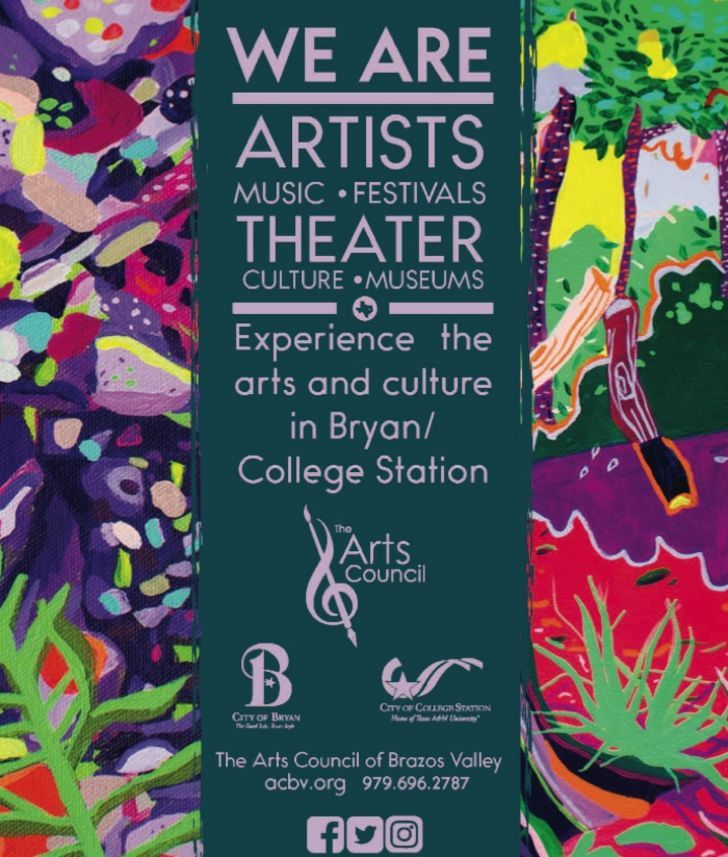 The Arts Council of Brazos Valley