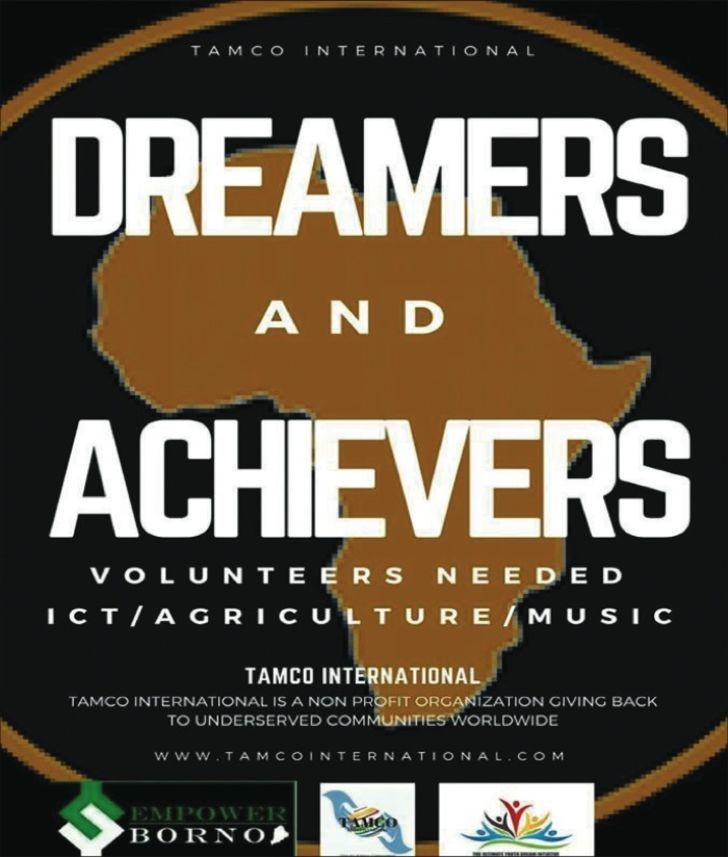 Dreamers & Achievers