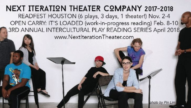 Next Iteration Theater