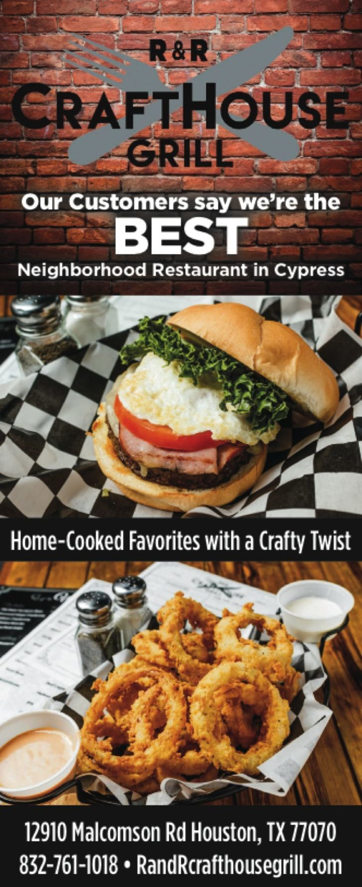 Crafthouse Grill