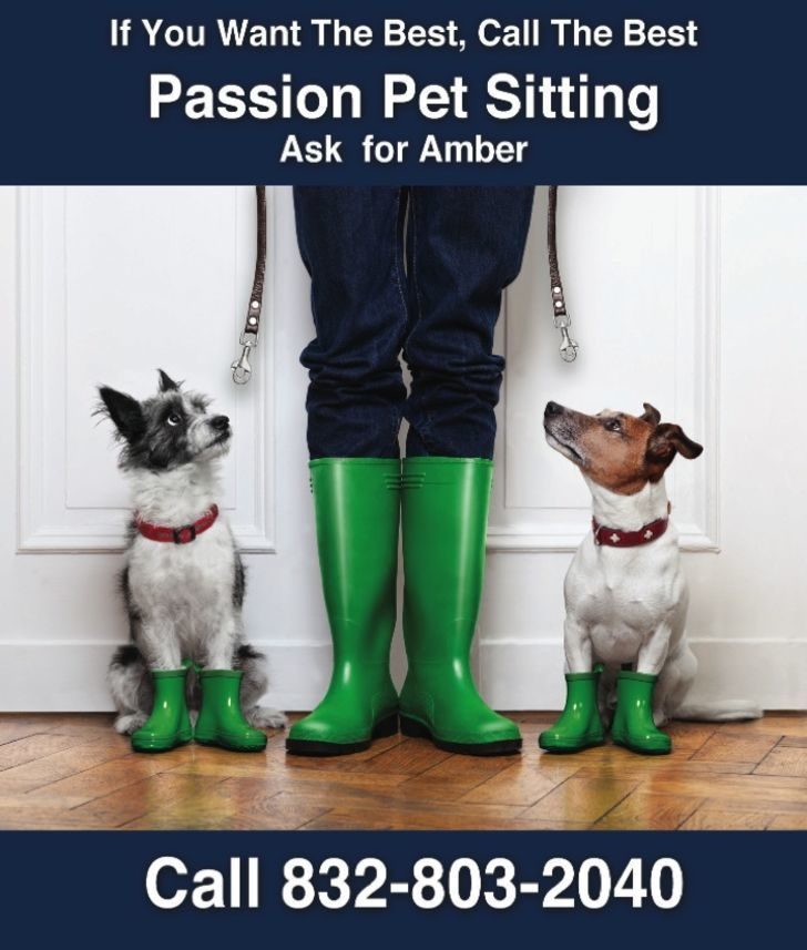 Passion Pet Sittingss