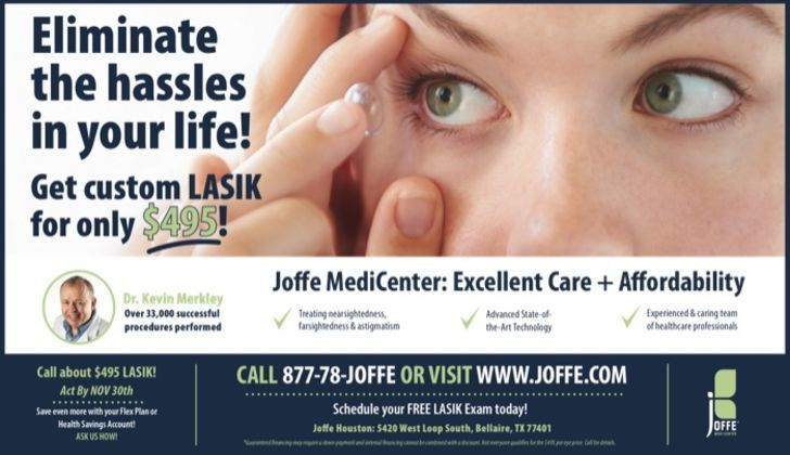 Joffe Medi- Center