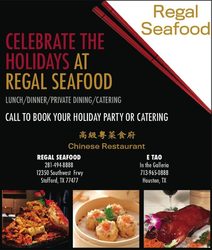 Regal Seafood