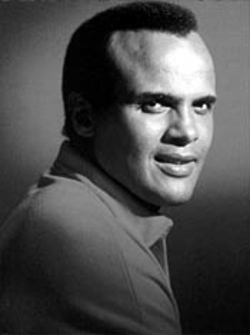 "Paul Robeson once told Harry Belafonte to ""get them to sing your song."" That advice became his life's mission."