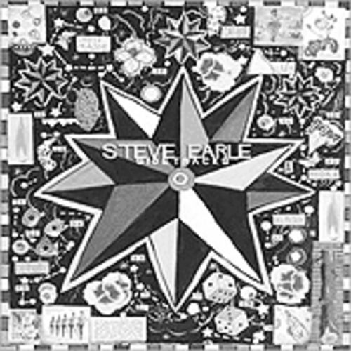 Even Steve Earle gets sidetracked from time to time.