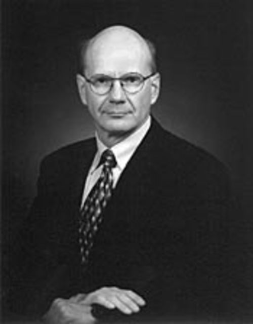 Pastor Don Carlson was indicted in 1999.