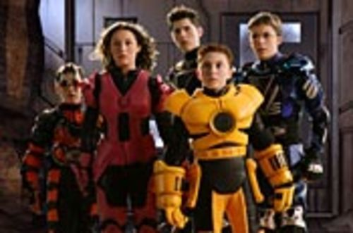 The spy kids return, but without the charming aspects of the original.