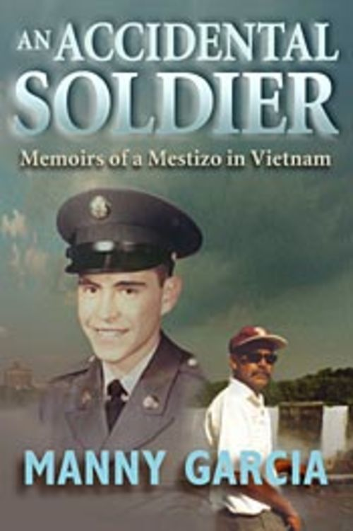 Garcia's autobiographical war story