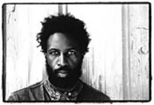 Saul Williams: A poet without patches on his elbows.