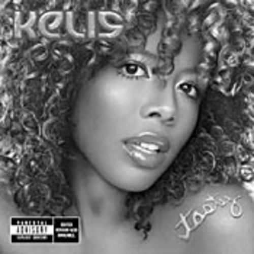 The Tasty Kelis breaks free of the Neptunes'  orbit.