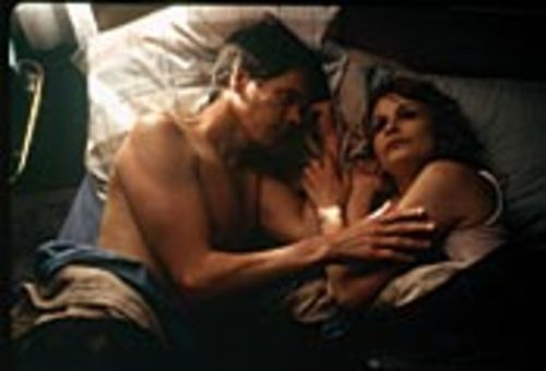 The raw desperation of the affair between Walter  (Kevin Bacon) and Vickie (Kyra Sedgwick) touches  you deep down.