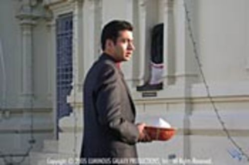 Harold and Kumar's  Kal Penn stars in  Dancing in Twilight, which opens WorldFest.