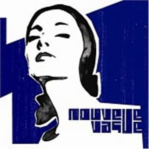 The frigid classics of the postpunk era get sexed up on  Nouvelle Vague.