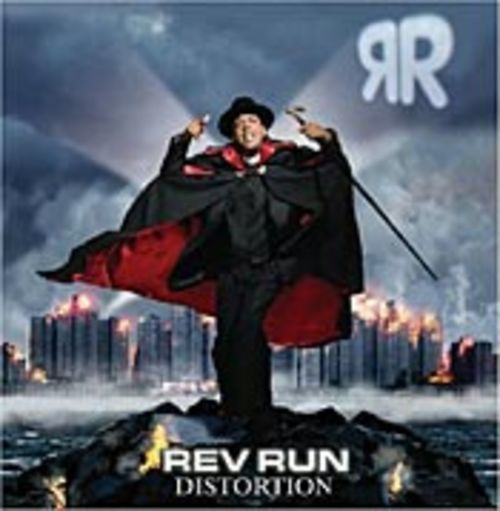 Rev Run provides hard-rocking raps for your inner  12-year-old Hasidic vampire.